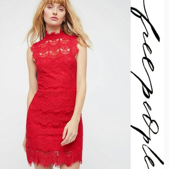 8e2d01dd7f65 Free People Dresses | F R E E P E O P L E Daydream Bodycon Slip ...